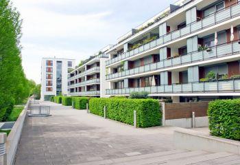 Özgen Apartmanı A Blok