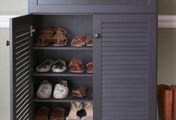 Apartman Merdivenlerinde Ayakkabı-Ayakkabılık Bulundurulması